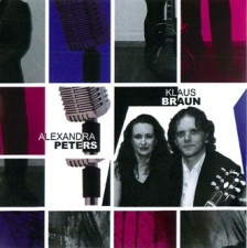 Klaus Brauns CD - Unit